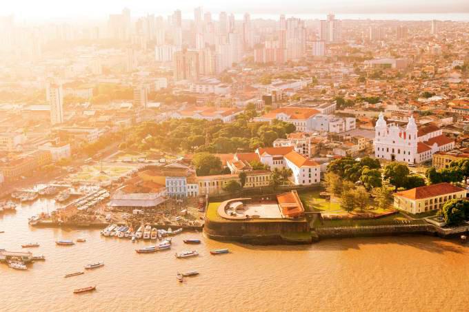 Andrade Paulista em expansão