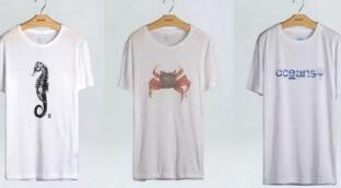 camisetas de moda ecológica