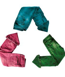 Moda ecológica, será que essa moda pega?